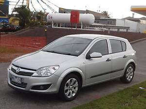 2008 Holden Astra Hatchback Footscray Maribyrnong Area Preview
