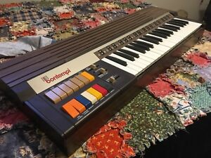 Bontempi electric organ