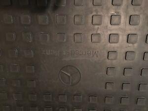 Mercedes GLA trunk liner 2015 or later