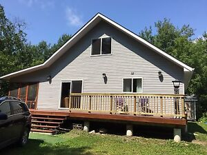 Victoria Beach area Cabin rental June