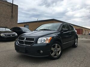 2007 Dodge Caliber R/T All-Wheel-Drive! NO ACCIDENT| Certified