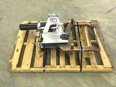 Tg Systems Gts 2188.1 Weld Gun Robot Welder Resistance Welding Robotic Spot Wld
