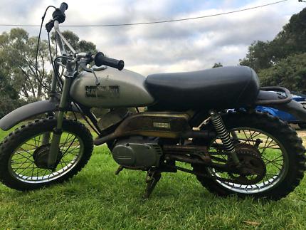 Kawasaki KD80A