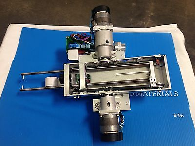 Applied Materials 0010-00212w Robot Assy.  Refurbished By Amat Precision 8300