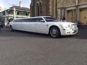Limousine service Races Southbank Melbourne City Preview