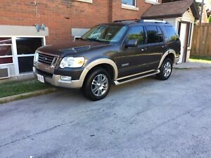 2006 Ford Explorer - Certified and E-Tested