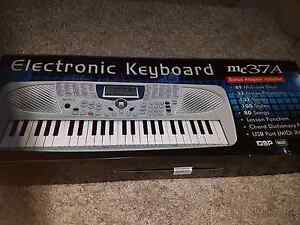 Electronic Keyboard Nuriootpa Barossa Area Preview