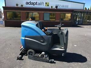 FIMAP Mg 85Bs ride on scrubber Spreyton Devonport Area Preview