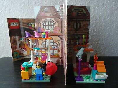 LEGO Harry Potter Diagon Alley Shops (4723) *** See description ***