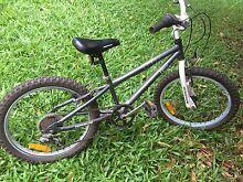 "Boy's 20"" Neo mountain bike The Gap Brisbane North West Preview"