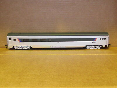 New Jersey Transit Combine  5833 Smooth Side Passenger Car By Ihc Nib 48184