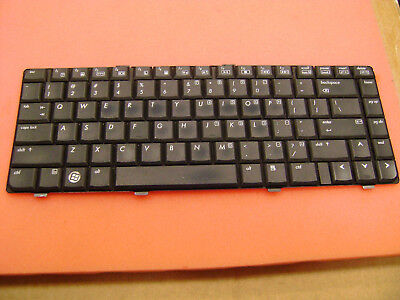 Genuine HP Pavilion dv6915US Keyboard US Layout 441427-001 AEAT1U00210 segunda mano  Embacar hacia Argentina