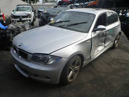 E87 BMW 130i Parts Xenon Sunroof Leather Mag Wheel Strut Hub ECU Revesby Bankstown Area Preview