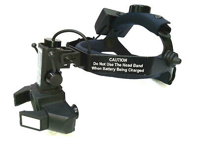 Dr.harry Binocular Indirect Ophthalmoscope Free Ship Ophthalmology K9