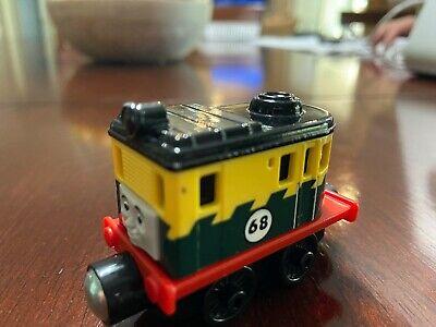 Thomas The Train Wooden Railway- Die Cast Phillip J03A