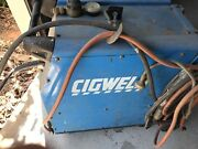 Mig Welder180 Richmond Hill Charters Towers Area Preview