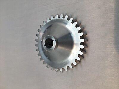 6 Hp Ihc Model M Engine Magneto Gear For The Bosch Fx-1 Magneto