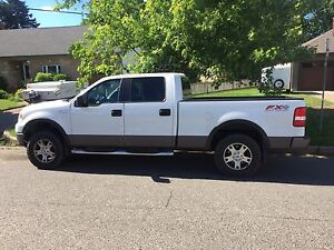 2006 Ford F-150 FX-4