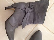 WITCHERY LEATHER BOOTS Palm Beach Gold Coast South Preview