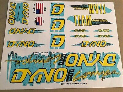 "Old School Trimline BMX Noir//Blanc Plaque D/'immatriculation Numéro # 4 GT Zeronine new old stock 6/"""