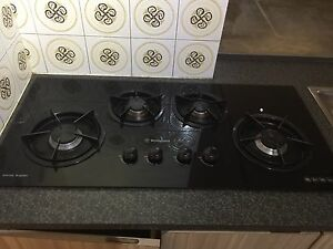 Gas Cook Top Redcliffe Belmont Area Preview