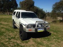 96 Toyota Hilux 4wd Mariginiup Wanneroo Area Preview