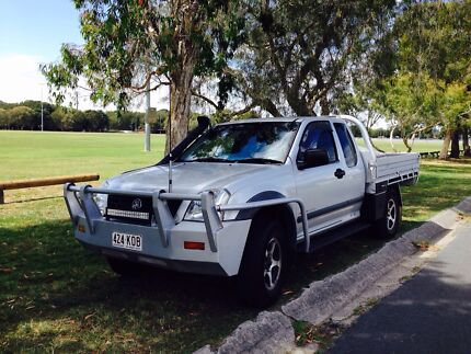 Holden rodeo Palm Beach Gold Coast South Preview