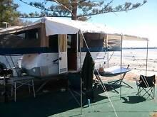 Jayco Eagle Outback Camper 2009 Mount Barker Mount Barker Area Preview