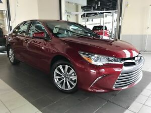 2016 Toyota Camry Bluetooth | Backup Camera | Navigation