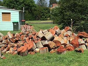 Redgum firewood for sale Armidale Armidale City Preview