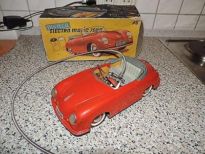 Porsche Distler Elektro Matic 7500