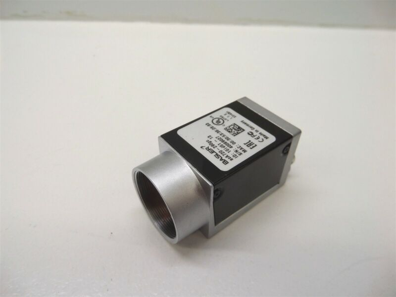 Basler acA720-290gc GigE Camera 720 x 540 Color CMOS