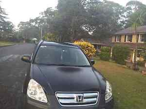 Honda Crv 2006 Pennant Hills Hornsby Area Preview