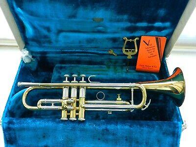 HOLTON T401 Trumpet Rebuild Kit Tune-Up Kit