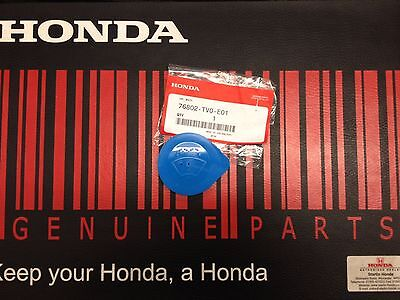 HONDA CIVIC Mk9 Screen wash Washer bottle cap, 2012 - 2017 *GENUINE HONDA PART*