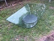 Designer Glass Coffee Table Yeronga Brisbane South West Preview