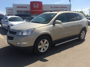 2011 Chevrolet Traverse AWD 4dr 2LT