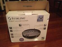 ALDI Stirling robot vacuum cleaner New Farm Brisbane North East Preview