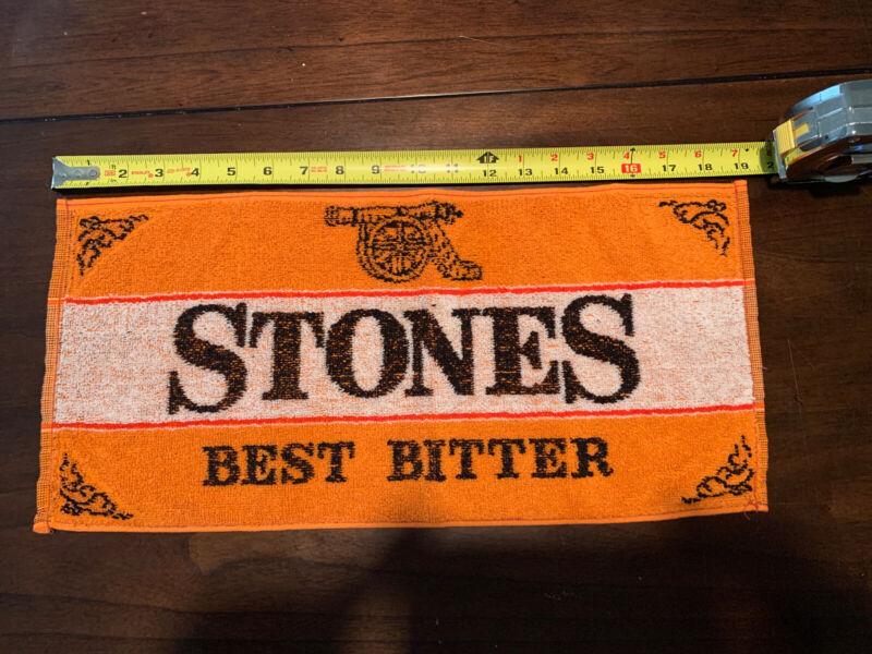 Pub Towel, Stones Best Bitter