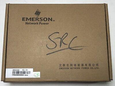 Emerson Liebert Vertiv Icom 9 Color Touch Screen Industrial Hmi Controller
