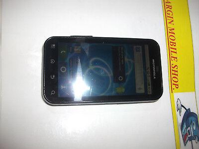 Motorola Defy MB525 DEFY - 2GB - BLACK (Unlocked) Smartphone  comprar usado  Enviando para Brazil