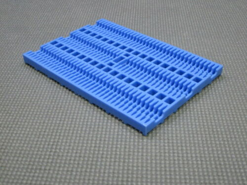 A180-01-0603 Entegris / Fluoroware Labware 35.6*3.2*6.9mm Rectangles Wafer tray