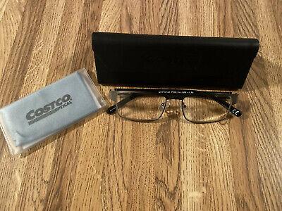 Costco Foster Grant Eye Glasses Frames 53/16/140 Prescription Reading (Costco Eyeglass Frames)
