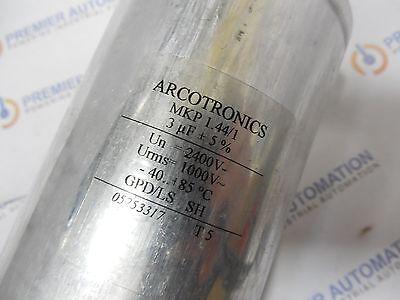 Arcotronics3ufmkp 1.441capacitor 05253317