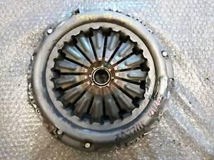 Toyota Hilux 11-15  Clutch Disc SAP#2815