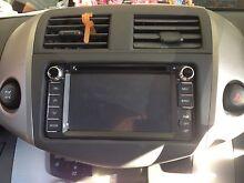 Toyota RAV4 android car DVD GPS free reverse camera Penshurst Hurstville Area Preview