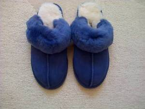 UGG Slippers & Kitz - Pichler Slippers Eastwood Ryde Area Preview