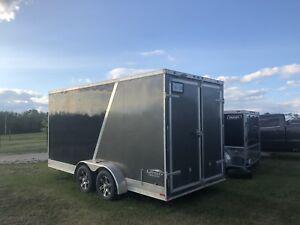 16' trailer