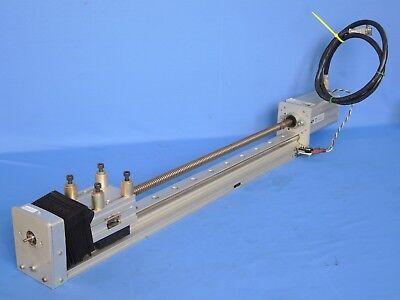 Techno Hl31sbm2182c Isel Automation 20 Electric Cylinder 50 Cm Stroke