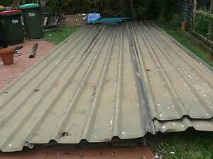 colourbond roofing sheets Forster Great Lakes Area Preview